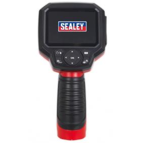 SEALEY Video endoscop VS8231 magazin online