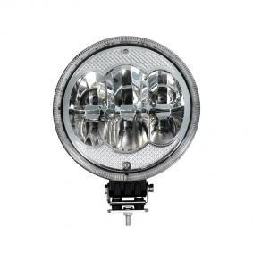 SWEDSTUFF Фар за дълги светлини / -вложка 270512