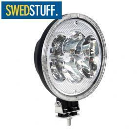 Golf V Хечбек (1K1) SWEDSTUFF Фар за дълги светлини / -вложка 270512