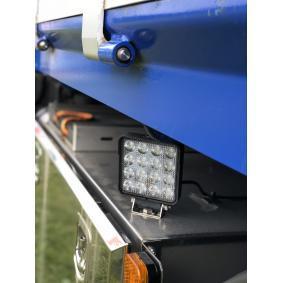 Golf V Хечбек (1K1) STRANDS Светлини за движение назад 908517