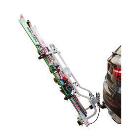 Stark reduziert: FABBRI Ski- / Snowboardhalter, Anhängekupplungsträger 6201880