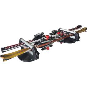 FABBRI Ski / Snowboard Holder, roof carrier 6940004 on offer