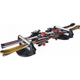 FABBRI Skid- / snowboardhållare, takhållare 6940004 på rea