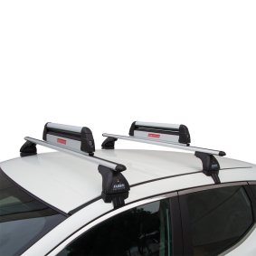 Ski / Snowboard Holder, roof carrier for cars from FABBRI: order online