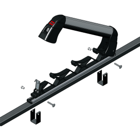 FABBRI Porta-esquis / pranchas de snowboard, porta-bagagens tejadiho 6801898