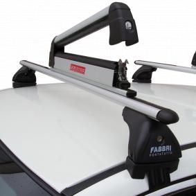 6801898 Skid- / snowboardhållare, takhållare för fordon