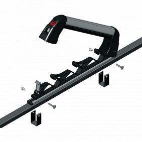 FABBRI Skid- / snowboardhållare, takhållare 6801898