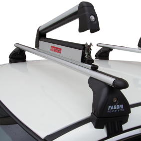 6801899 Ski / Snowboard Holder, roof carrier for vehicles