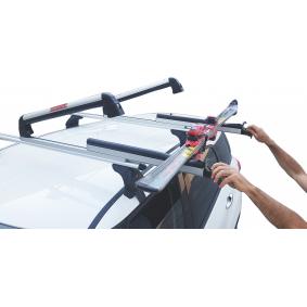 FABBRI Porta-esquis / pranchas de snowboard, porta-bagagens tejadiho 6801900 em oferta