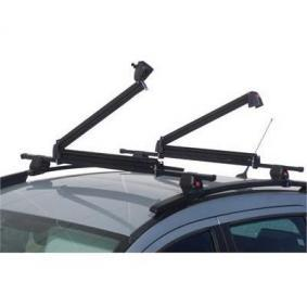 Suksi- / lumilautapidike, kattoteline autoihin FABBRI-merkiltä - halvalla