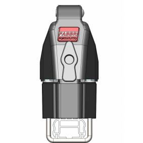FABBRI Suksi- / lumilautapidike, kattoteline 6801880 tarjouksessa