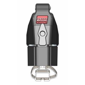 6801880 Skid- / snowboardhållare, takhållare för fordon