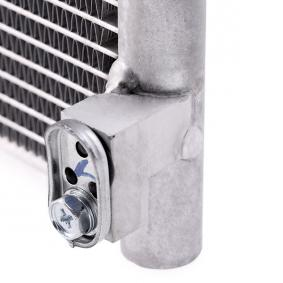 73210SG000 für VOLVO, SUBARU, BEDFORD, Kondensator, Klimaanlage RIDEX (448C0288) Online-Shop