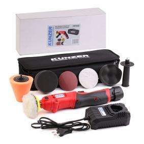 7MPM06 Pulidora de KUNZER herramientas de calidad
