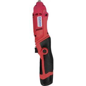 7MPM06 Polermaskin från KUNZER högkvalitativa verktyg