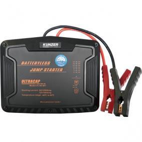KUNZER Autobatterie CSC 1224