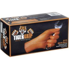 Rubber gloves for cars from KUNZER - cheap price