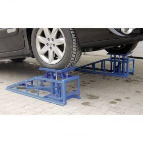 Lifting ramp for cars from KUNZER - cheap price