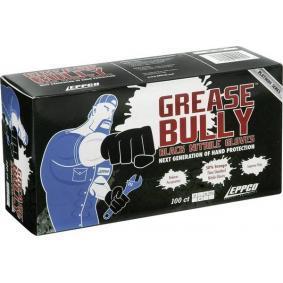 Гумени ръкавици за автомобили от KUNZER - ниска цена