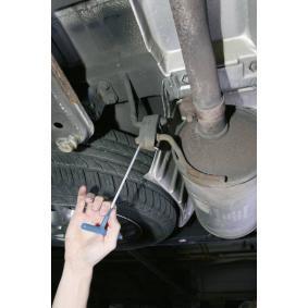 KUNZER Middle exhaust (7GRH02.1)