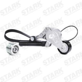 STARK Keilrippenriemensatz (SKRBS-1200493) niedriger Preis