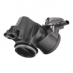 RIDEX Ventil, Kurbelgehäuseentlüftung (3886V0019) niedriger Preis