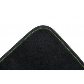 Zestaw dywaników podłogowych do samochodów marki DBS - w niskiej cenie