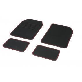 Σετ πατάκια δαπέδου για αυτοκίνητα της DBS: παραγγείλτε ηλεκτρονικά