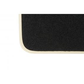 01765762 Floor mat set for vehicles