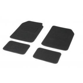 Zestaw dywaników podłogowych do samochodów marki DBS: zamów online