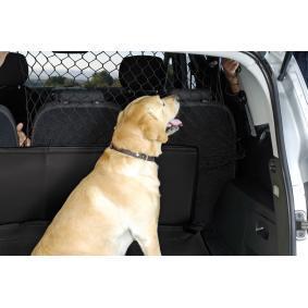 Hundenet til biler fra DBS: bestil online