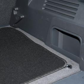 DBS Kofferbak / bagageruimte schaalmat 01765221 in de aanbieding