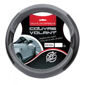 Steering wheel cover for cars from DBS: order online