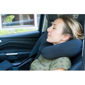 Almohada de viaje para el cuello para coches de DBS - a precio económico