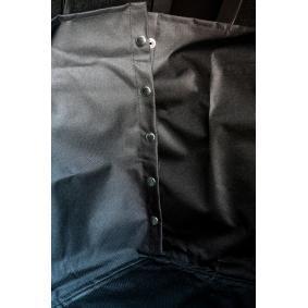 Vanička zavazadlového / nákladového prostoru pro auta od DBS – levná cena
