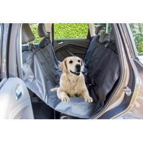 Skyddande bilmattor för hundar för bilar från DBS: beställ online