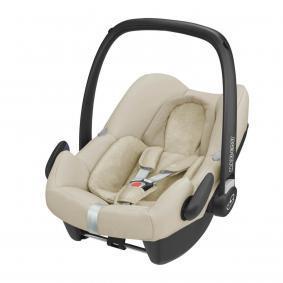 8555332110 Asiento infantil para vehículos