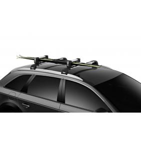 732200 THULE Ski / Snowboard Holder, roof carrier cheaply online