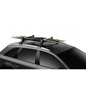 THULE Ski / Snowboard Holder, roof carrier 732400 on offer