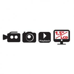 LAMPA Видеорегистратори 38861 изгодно