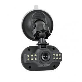 Palubní kamery pro auta od LAMPA: objednejte si online