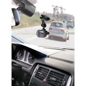 Kojelautakamerat autoihin LAMPA-merkiltä - halvalla