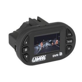 38861 LAMPA Caméra de bord en ligne à petits prix