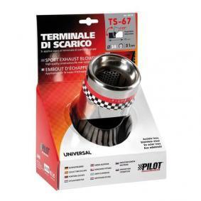 PILOT Exhaust Tip 60115 on offer
