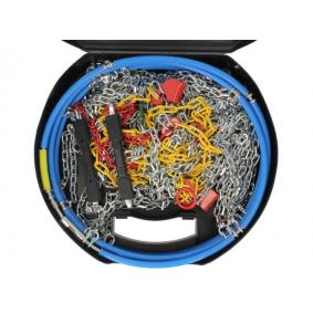 Snow chains for cars from MAMMOOTH - cheap price