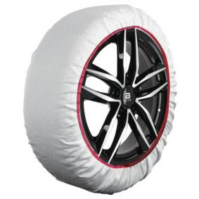 Snow chains for cars from MAMMOOTH: order online