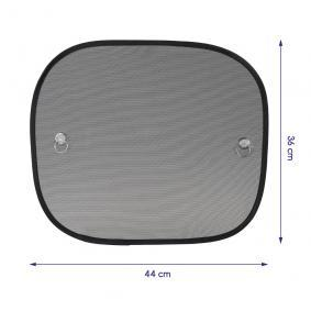 512010 Zasłonki samochodowe na okna do pojazdów