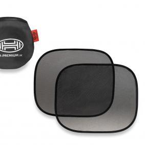 Car window sunshades for cars from HEYNER: order online