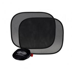 Car window sunshades for cars from HEYNER - cheap price