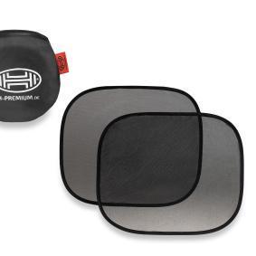 Zasłonki samochodowe na okna do samochodów marki HEYNER: zamów online